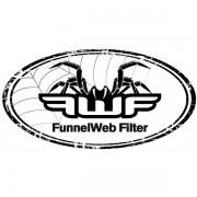 Filtre à air FWF pour Sherco 250 / 300 SE-F 4 Temps - 2012 / 2015