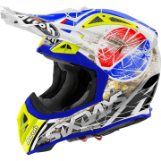 Casque AIROH AVIATOR 2.2 SIX DAYS 2016 / Taille:S