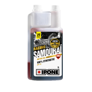 IPONE SAMOURAI RACING  2 TEMPS- 1L