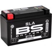 Batterie BT7B4 BS - Adaptable SHERCO