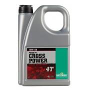 Motorex cross power  4 T 10W50 1L