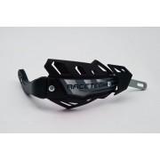 Protège-mains RACE TECH FLX intégral Noir