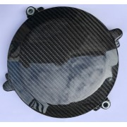 Protection carter d'embrayage SHERCO 250/300 SE-R