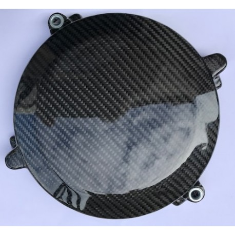 Protection carter d'embrayage SHERCO 250/300 SEF-R / 125 SE-R