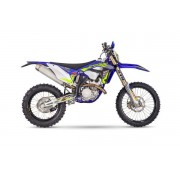 SHERCO 250/300 SEF FACTORY